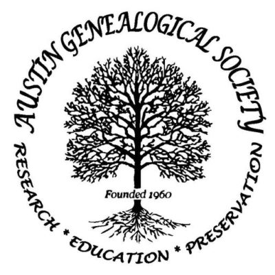 Austin Genealogical Society 2018 Seminar – The Genetic Genealogist