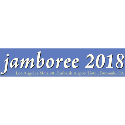 Southern California Genealogical Society Jamboree 2018