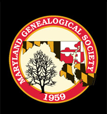 Maryland Genealogical Society Fall Seminar – The Genetic Genealogist
